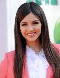 Victoria Justin