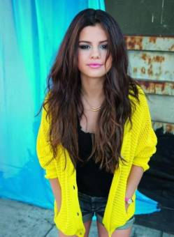 Selena Marie Gòmez como se llame ☺☺☺☺!!!!.