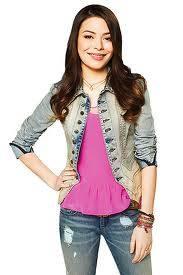 Miranda Cosgrove-Carly Shay-iCarly