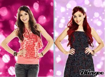 Ari y Vicky
