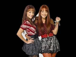 Katty Y Dotty (Sharlene y Maria Del Pilar
