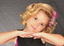 caterina de 4 años