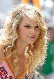 Taylor Swift :  Rizado