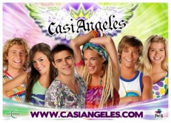 Casi Angeles