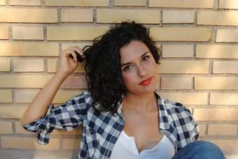 Naty--Alba Rico--19 años