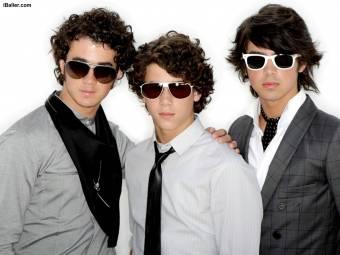 Jonas Brothers=)