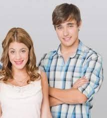 Vilu y Leon-Violetta