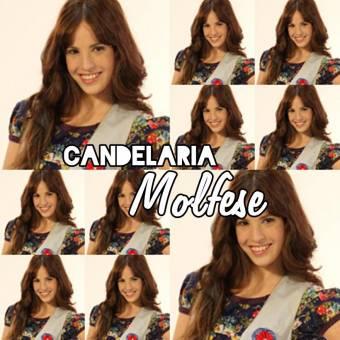 ♥Candelaria Molfese♥