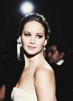 Jennifer Lawrence. Los Juegos Del Hambre (Katniss Everdeen)
