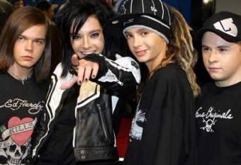 Tokio Hotel (Sin comentario)