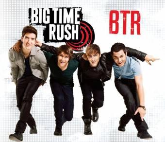Big Time Rush ( Rushers)