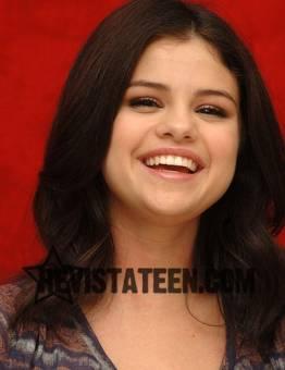 Selena gomez!.. Mmmmmm Dudas..