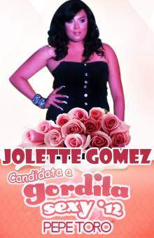 JOLETTE GOMEZ