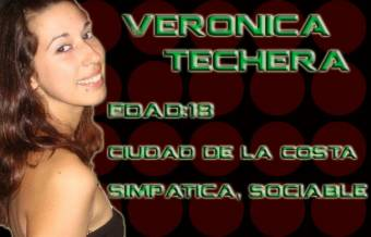 Veronica Techera