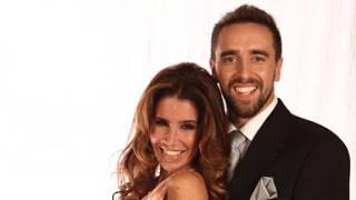 Florencia Peña y Nicolas Scillamas