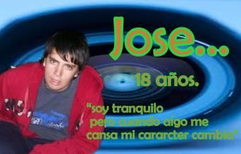 GH 1: JOSE