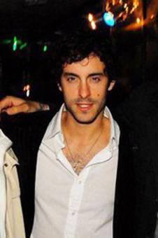 Martin Anchorena (Cucho)
