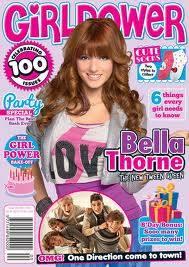 Porque se ve genial en las revistas.