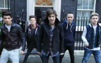 One Direction (Los mejores)