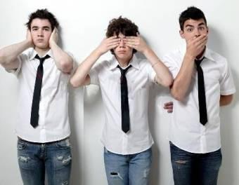 Jonaticas!♥