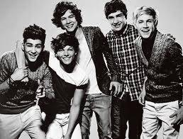 DIRECTIONERS (One Direction)