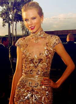 Taylor Swift {swifty