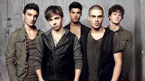 THE WANTED???