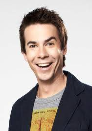 jerry trainor como spencer shay en icarly