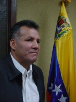 GERARDO WILLIAM MÉNDEZ GUERRERO