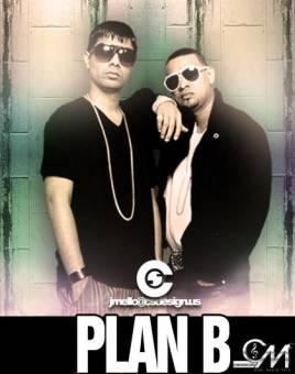 "Plan B ""Es un Secreto"""