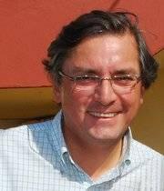 Gonzalo Cornejo (IND)