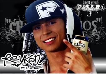 reykon♥