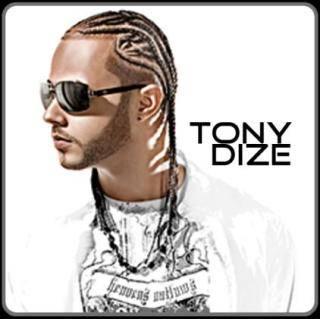 Tony Dize