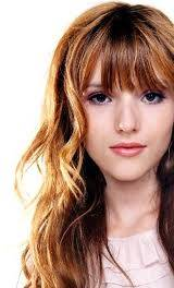 Cece Jones (Bella Thorne