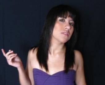 Alejandra Pazmiño -  21 años - Quito