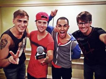 rusher boy