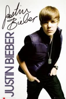 Justin Bieber (@SilvanaMeclibe)