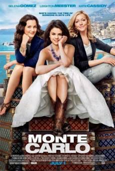 Selena Gomez (Monte Carlo)