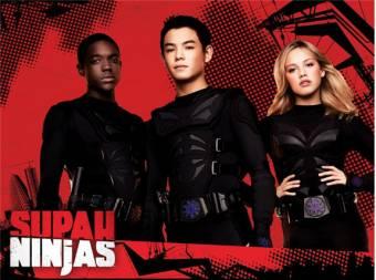 Supha Ninjas