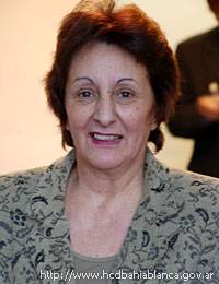 Ana Civitella