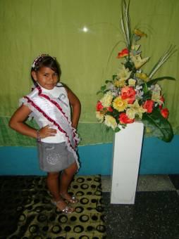 4to grado Maria Emilia Navarro