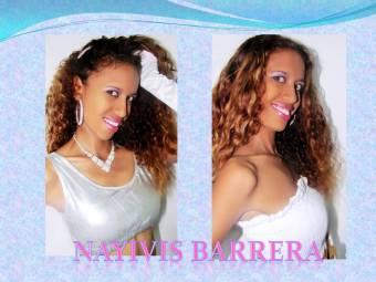 NAYIBIS BARRERA