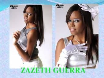ZAZETH GUERRA