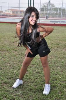 """1ro """"A"""" Daniela Marquez"""