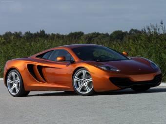 McLaren MP/4  $600.000