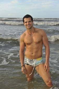 Diego Durán
