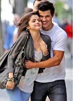 Selena G. y Taylor L..... :)
