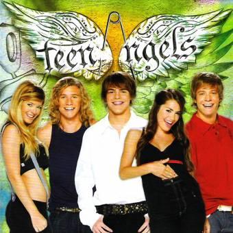 teen agels