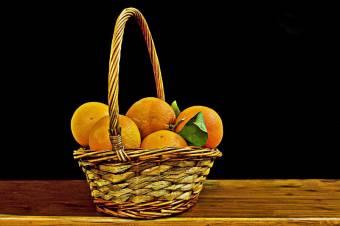 Las Naranjas de Caravaggio
