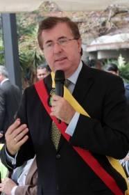 Cesar Alejandro Perez Vivas (Copei-MUD)